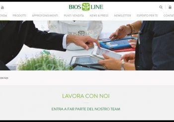 Bios Line Lavora Con Noi, Domando di Lavoro